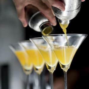 Bar, Wijn & Noten